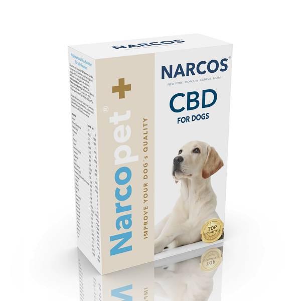 CBD für Hunde Hanföl 3,6% 0,05mg THC 10ml